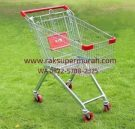 Ready Trolley 60 Liter