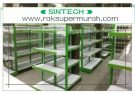 Green Rack – Elegant System
