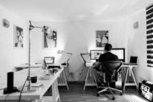 6 Tanda bahwa kamu pekerja keras