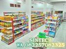 Rak Minimarket Modern High Quality