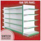 Rak Supermarket/Minimarket tipe panel