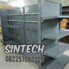 Rak Backpanel Semarang H78